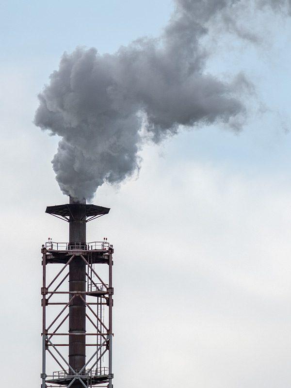 RSM Emmisions Gas testing