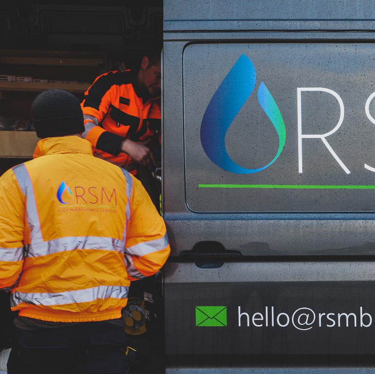 RSM Respond