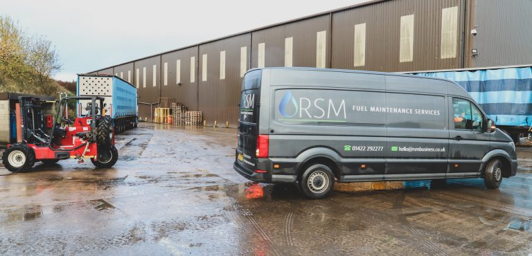 RSM response